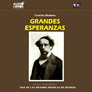 Grandes Esperanzas [Great Expectations] Audiobook