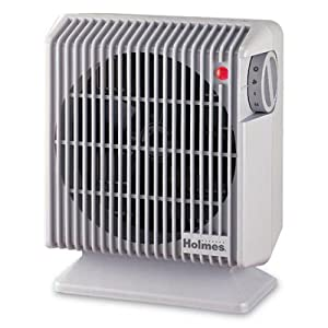 Holmes Compact Energy Efficient Heater Fan