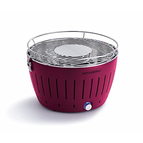 lotus-grill-bbq-in-plum-with-free-lighter-gel-charcoal