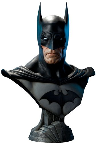 DC - Lifesize Bust: Batman