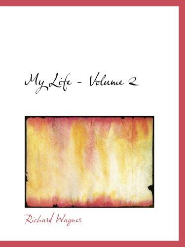 My Life - Volume 2