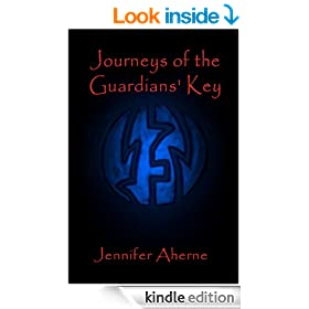 Journeys of the Guardians' Key