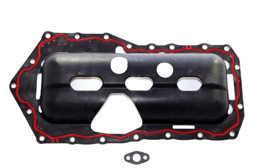 Magnum OS21000 MaxDry SS Oil Pan Gasket Set (01 Camaro Ss compare prices)