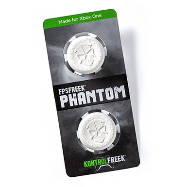 Kontrolfreek Fps Phantom - Xbox One
