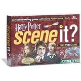 Harry Potter Scene it? DVD Game