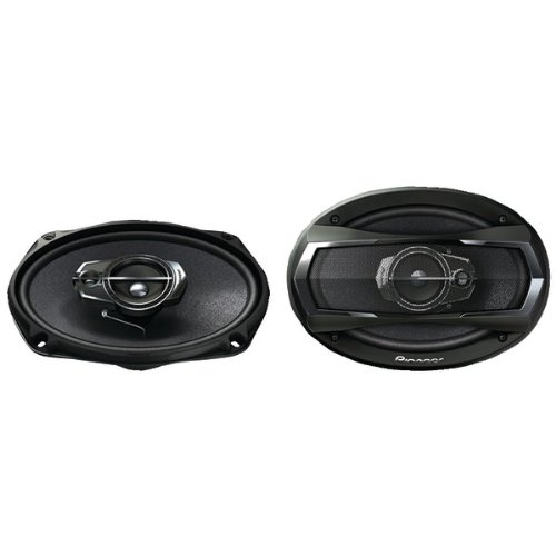 "The Amazing Pioneer 6"" X 9"" 3Way Speakers"