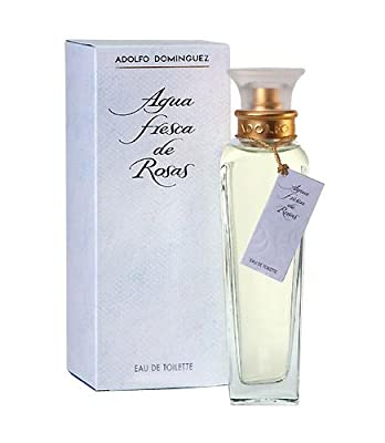 Adolfo Dominguez - AGUA ROSAS eau de toilette spray 120 ml