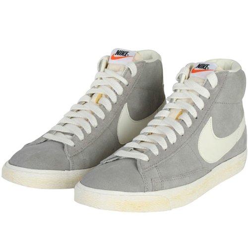 Blazer Nike Grigie