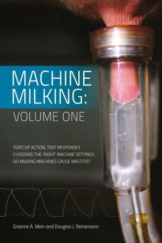 Machine Milking: Volume 1 (Milking Machine compare prices)