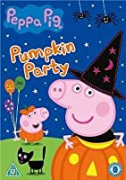 Peppa Pig: Pumpkin Party