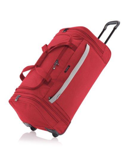 Trolley Reisetasche 72 cm – Madeira – Rot – von