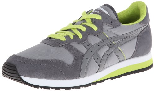 Onitsuka Tiger OCRunner Fashion Shoe,Light Grey/Grey,7.5 M US