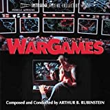 WarGames Soundtrack