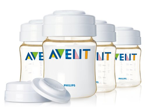 Philips AVENT BPA Free Breast Milk Storage Set
