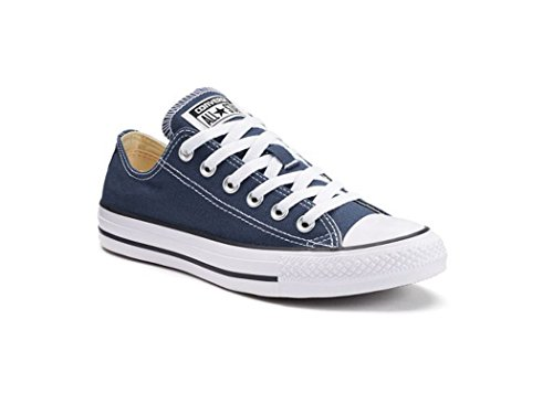 Converse - All Star OX (7.5 D(M) US, Navy)