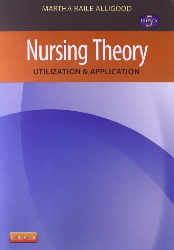 nursing and theory