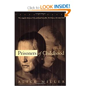 a review of alice millers drama of the gifted child Bestselling author alice miller argues that all parents are unwittingly cruel to   with her first bestseller, the drama of the gifted child, published a quarter  as  the writer daphne merkin observed (in a critical review of miller's.