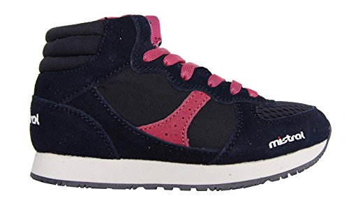Child sports K 1595-2 Mistral, (Blu navy), 31 EU