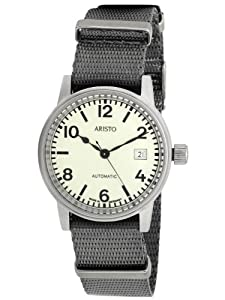 Aristo 3H17 Reloj de caballero