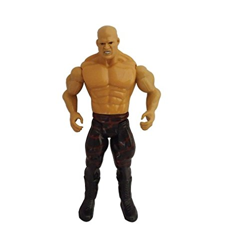 Shop & Shoppee Shop & Shoppee Wwe Wrestling Superstar Action Figure Kane