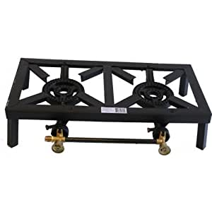 Countertop Stove Amazon : ... Gas Burner & Stove: Electric Countertop Burners: Kitchen & Dining