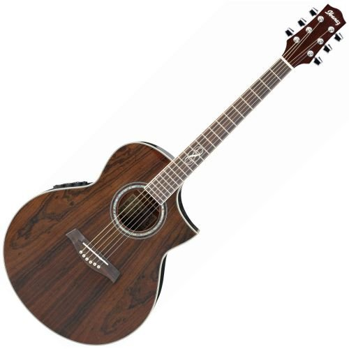 Ibanez EW 20WNE natural walnut