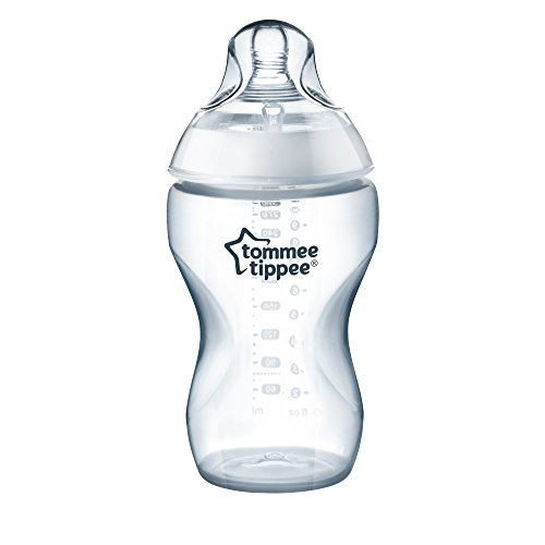 Tommee Tippee Closer to Nature Added Cereal, 1 Count