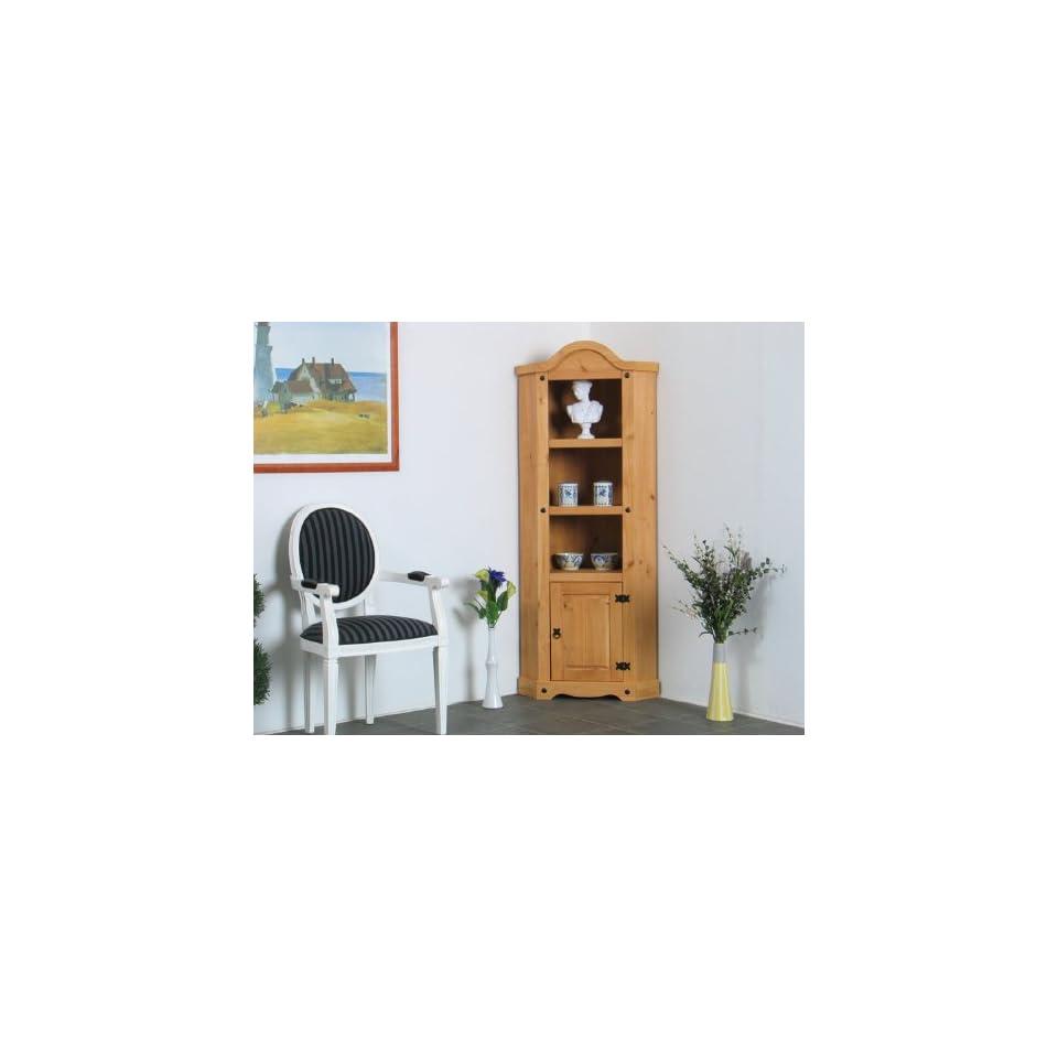eckschrank mexico schrank tex massiv kiefer neu k che haushalt on popscreen. Black Bedroom Furniture Sets. Home Design Ideas