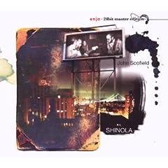 John Scofield Shinola cover