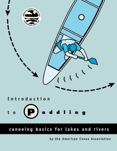 Introduction to Paddling: Canoeing Basics for