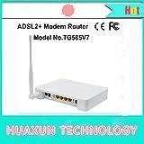SpeedTouch Wireless Router