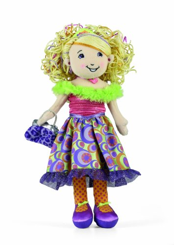Manhattan Toy Groovy Girls dolls, Lakinzie