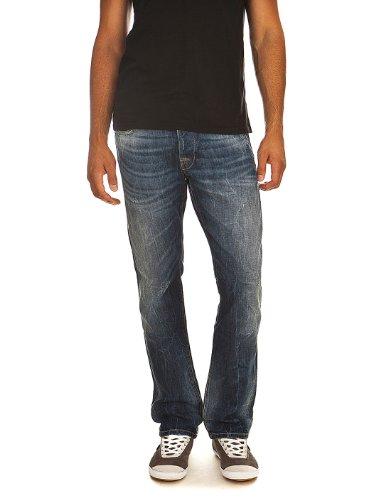 Jeans 2482-Waitom Replay W36 L34 Men's