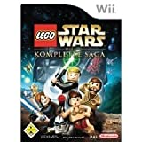 echange, troc Lego Star Wars : the complete saga [import allemand]