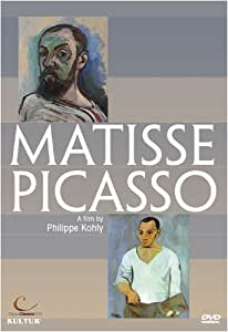 Matisse & Picasso: Twin Giants of Modern Art [DVD] [2008] [US Import]