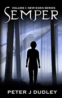 (FREE on 2/21) Semper by Peter J Dudley - http://eBooksHabit.com