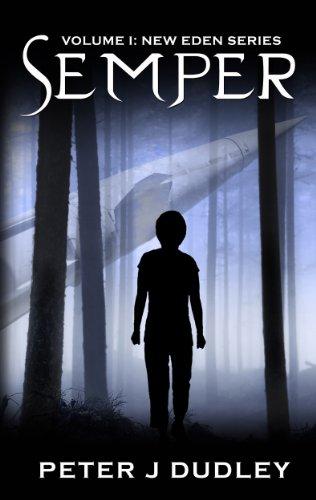 Semper (New Eden) by Peter J Dudley