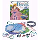 Pretty Pretty Princess Dress-Up Board Game by Hasbro