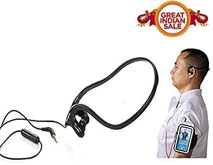 Hangout HSR-54 Trending Sporty Headset