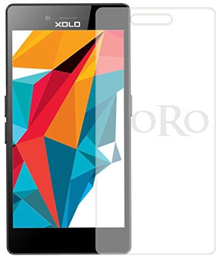 ORO Tempered Glass Screen Guard / Screen Protector for Xolo Era HD