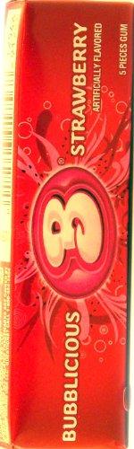 bubblicious-strawberry-40g