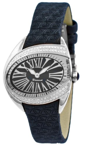 Cerruti Grazioso CT100042D08- Orologio da donna 