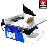 7″ Tile Saw Table Tile Cutter 7 Inch Diamond Blade Tile Saw