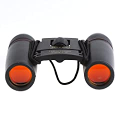 Buy 30X60 Zoom Mini Binoculars Telescope Folding Day Night Vision by Unknown