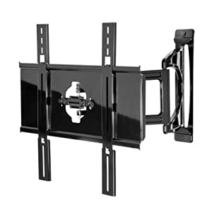 SLWS250BK Articulating Wall Bracket for 32 46        reviews