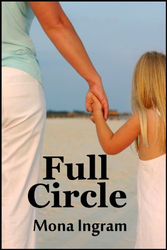 Our Romance of the Week Sponsor, Mona Ingram's Full Circle, Offers This Free Excerpt!