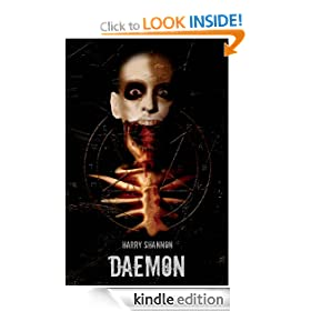 Daemon: Night of the Daemon