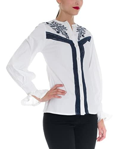 Almatrichi Camicia Donna Melvin