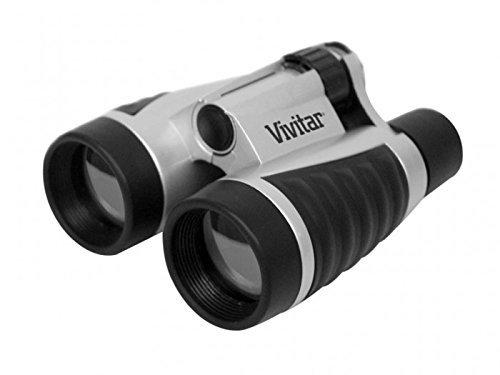 Vivitar Classic Series Pocket Sized Plastic Binoculars