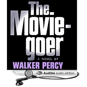 The Moviegoer - Walker Percy